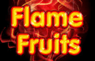 Flame Fruits в казино Вулкан Вегас