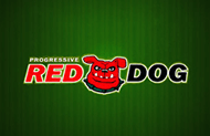 Red Dog Progressive в казино Вулкан Вегас